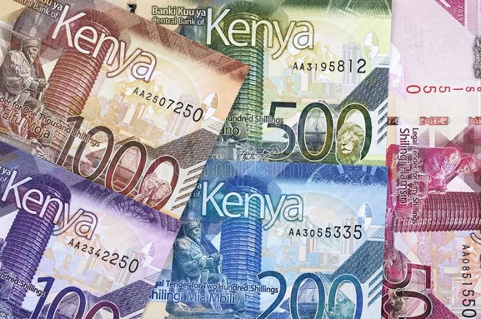Monnaie Kenya